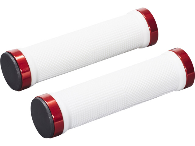 Red Cycling Products Mountaingrip white/red